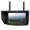 "Lilliput 329/DW - 7"" FPV monitor with dual receiver"