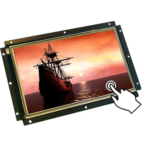 hdmi touchscreen
