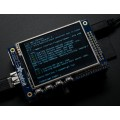 "Adafruit PiTFT - 2.8"" Touchscreen for Raspberry Pi"