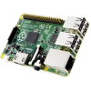 Raspberry Pi - Model B+ 512M - 512MB Single Board Computer