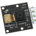 PiNoir - Infrared Camera Module for the Raspberry Pi