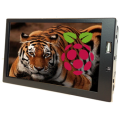 "LiyMo 7"" Metal Double DIN Raspberry Pi PC"