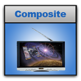 lilliput composite monitor