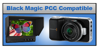 black magic compatible lilliput monitors