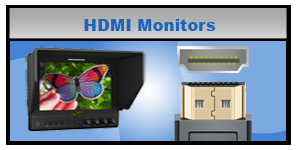 lilliput hdmi monitors